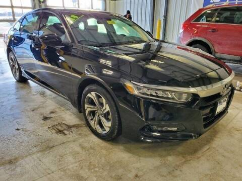 2018 Honda Accord for sale at Piehl Motors - PIEHL Chevrolet Buick Cadillac in Princeton IL