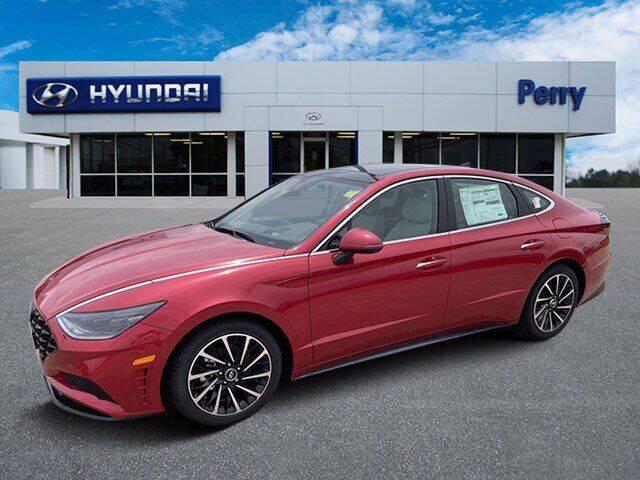2021 Hyundai Sonata for sale in Nacogdoches, TX