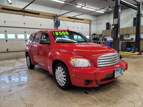 2010 Chevrolet HHR for sale at Sand's Auto Sales in Cambridge MN