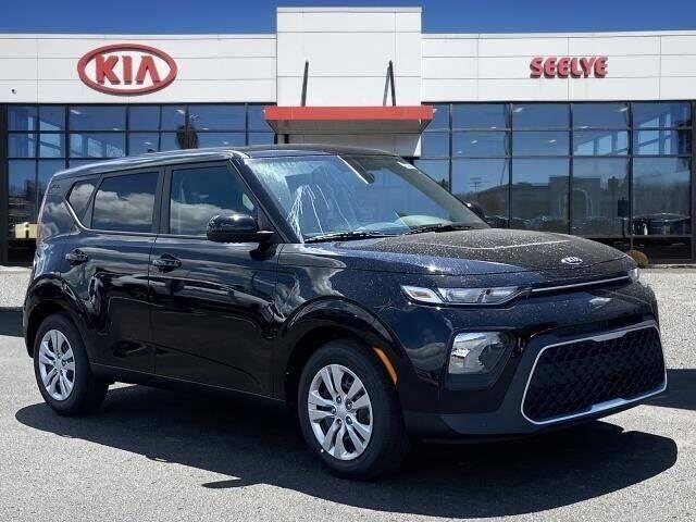 2021 Kia Soul for sale in Kalamazoo, MI