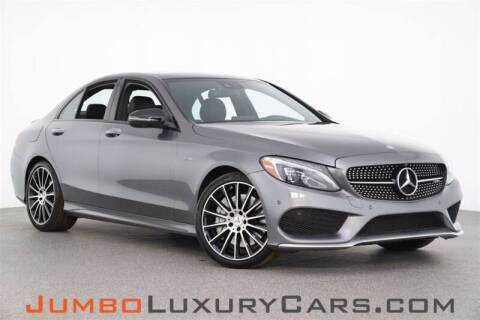 2017 Mercedes-Benz C-Class for sale at JumboAutoGroup.com - Jumboluxurycars.com in Hollywood FL