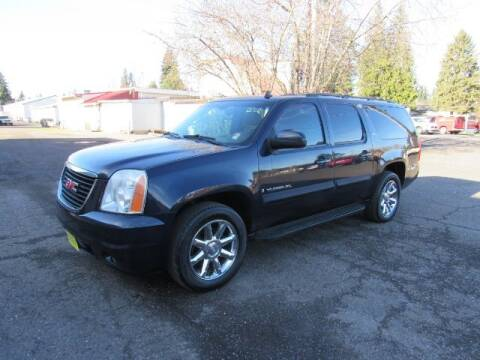 2008 GMC Yukon XL for sale at Triple C Auto Brokers in Washougal WA