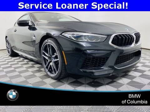 2020 BMW M8 for sale at Preowned of Columbia in Columbia MO