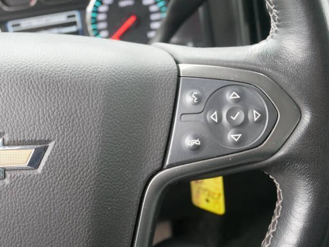 2018 Chevrolet Silverado 1500 4WD Double Cab 143.5 LT w/1LT - East Rutherford NJ