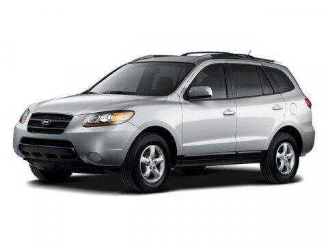 2008 Hyundai Santa Fe for sale at Auto Finance of Raleigh in Raleigh NC