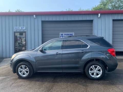 2010 Chevrolet Equinox for sale at Autoplex in Milwaukee WI