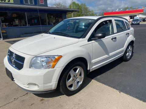 2007 Dodge Caliber for sale at Wise Investments Auto Sales in Sellersburg IN