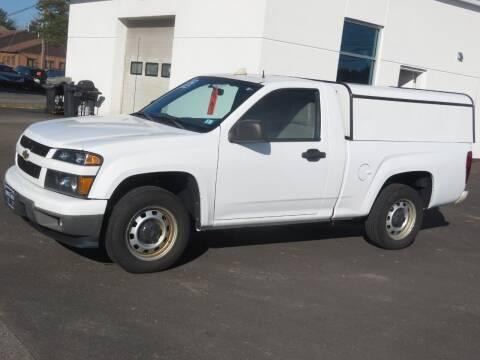 2012 Chevrolet Colorado for sale at Price Auto Sales 2 in Concord NH