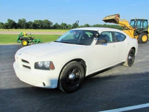 2009 Dodge Charger for sale at 412 Motors in Friendship TN