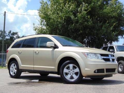 2010 Dodge Journey for sale at Ratchet Motorsports in Gibsonton FL