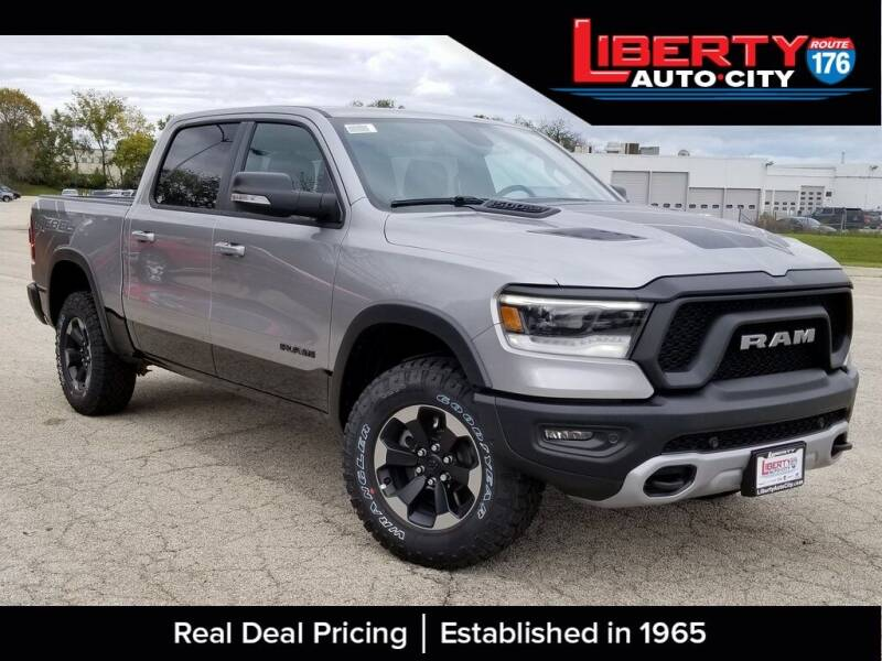 2020 RAM Ram Pickup 1500 for sale in Libertyville, IL