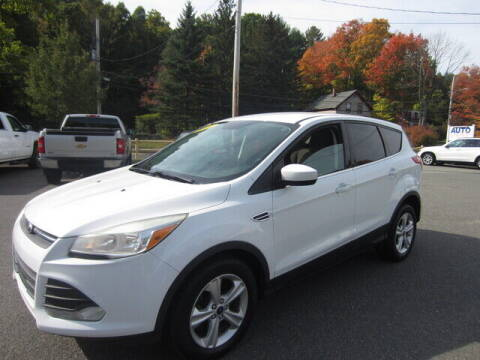 2014 Ford Escape for sale at Auto Choice of Middleton in Middleton MA