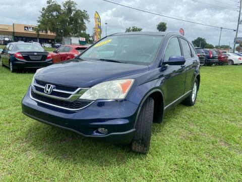 2010 Honda CR-V for sale at Unique Motor Sport Sales in Kissimmee FL