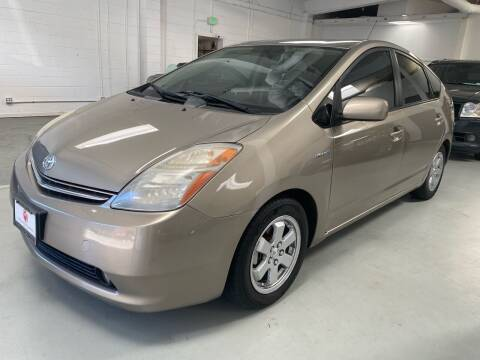2008 Toyota Prius for sale at Mag Motor Company in Walnut Creek CA