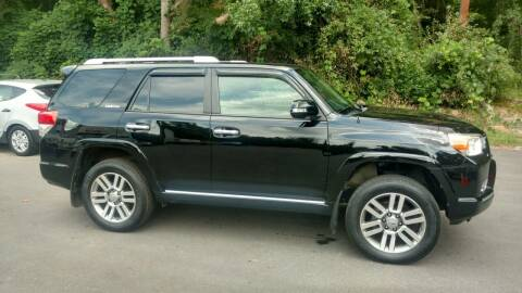 2010 Toyota 4Runner for sale at Buddy's Auto Inc in Pendleton SC