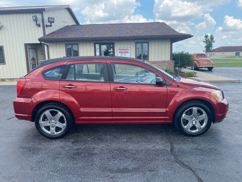 2007 Dodge Caliber for sale at Pro Source Auto Sales in Otterbein IN