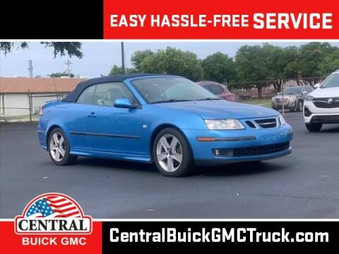 2007 Saab 9-3 for sale at Central Buick GMC in Winter Haven FL