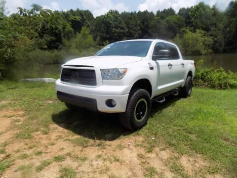 2012 Toyota Tundra for sale at S.S. Motors LLC in Dallas GA