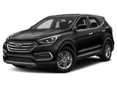 2018 Hyundai Santa Fe Sport for sale at WinWithCraig.com in Jacksonville FL