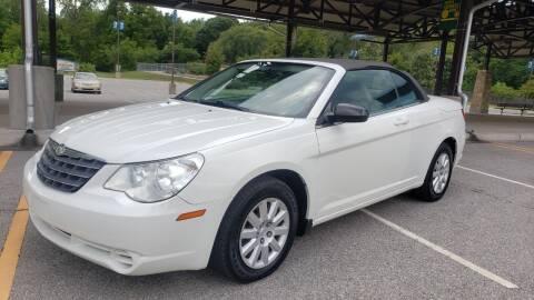 2008 Chrysler Sebring for sale at Nationwide Auto in Merriam KS