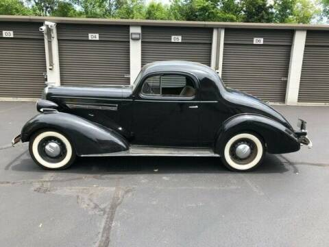 1936 Buick Other for sale at CarsBikesBoats.com in Round Mountain TX