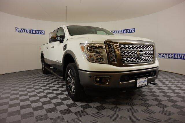 2018 Nissan Titan XD for sale in Columbus, WI