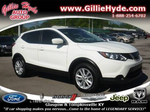 2018 Nissan Rogue Sport for sale at Gillie Hyde Auto Group in Glasgow KY