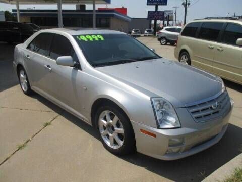 2006 Cadillac STS for sale at Car One in Warr Acres OK