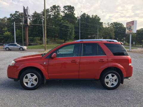 2006 Saturn Vue for sale at Wholesale Auto Inc in Athens TN