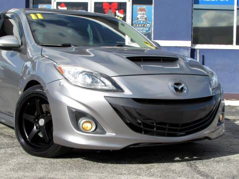 2011 Mazda MAZDASPEED3 for sale at Orlando Auto Connect in Orlando FL