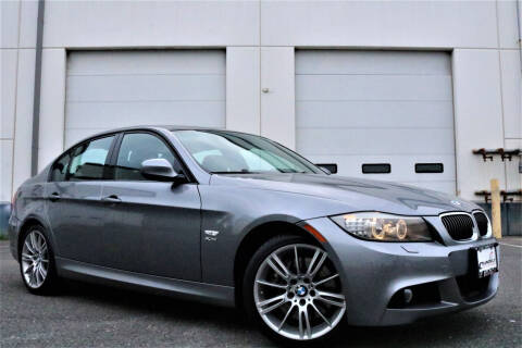 2009 BMW 3 Series for sale at Chantilly Auto Sales in Chantilly VA