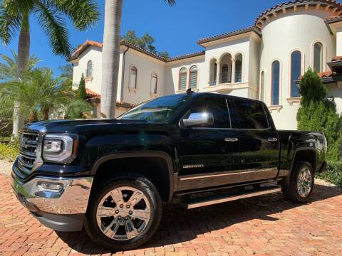 2018 GMC Sierra 1500 for sale at Mirabella Motors in Tampa FL