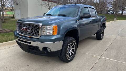 2012 GMC Sierra 1500 for sale at Western Star Auto Sales in Chicago IL