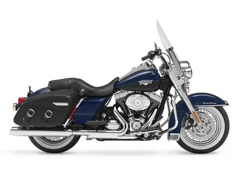 2012 Harley-Davidson® FLHRC - Road King® Classi for sale at Road Track and Trail in Big Bend WI