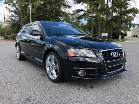2011 Audi A3 for sale at Global Auto Exchange in Longwood FL
