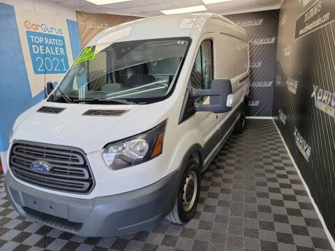 2016 Ford Transit Cargo for sale at X Drive Auto Sales Inc. in Dearborn Heights MI