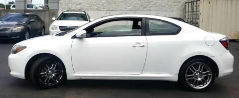 2010 Scion tC for sale at Rayyan Auto Sales LLC in Lexington KY