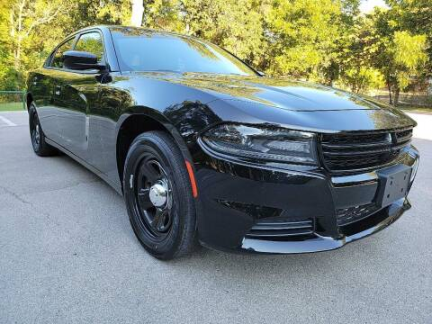 2019 Dodge Charger for sale at Thornhill Motor Company in Lake Worth TX