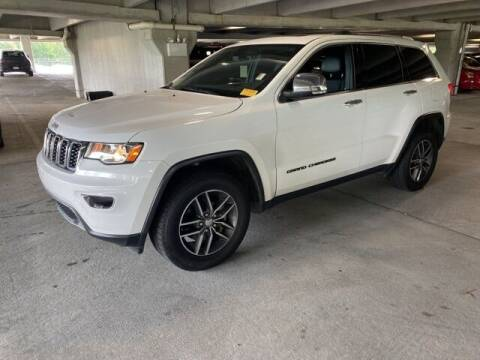 2018 Jeep Grand Cherokee for sale at Southern Auto Solutions-Jim Ellis Hyundai in Marietta GA