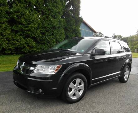 2010 Dodge Journey for sale at CARS II in Brookfield OH