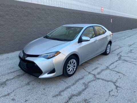 2019 Toyota Corolla for sale at Kars Today in Addison IL