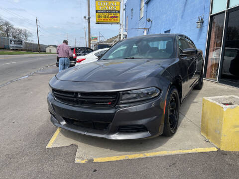 2015 Dodge Charger for sale at Ideal Cars in Hamilton OH