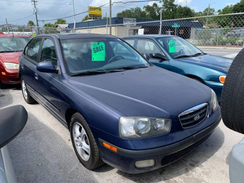 used 2002 hyundai elantra for sale in mississippi carsforsale com carsforsale com