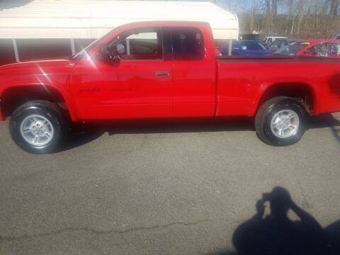 2000 Dodge Dakota for sale at Bonney Lake Used Cars in Puyallup WA