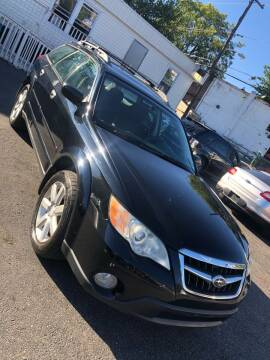 2009 Subaru Outback for sale at GM Automotive Group in Philadelphia PA