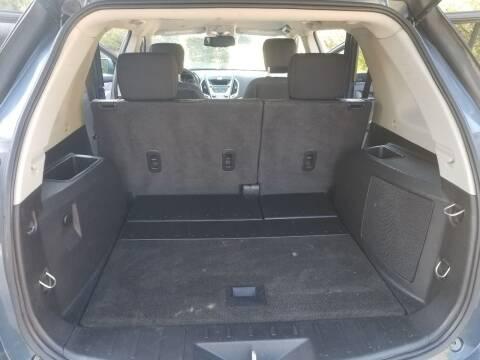 2011 GMC Terrain for sale at J & J Auto Brokers in Slidell LA