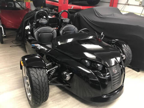 2014 CAMPAGNA V13R for sale at Central Jersey Auto Trading in Jackson NJ