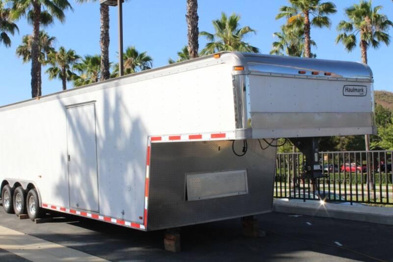 2004 Haulmark THE EDGE for sale at Rancho Santa Margarita RV in Rancho Santa Margarita CA