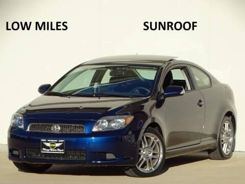 2007 Scion tC for sale at Chicago Motors Direct in Addison IL