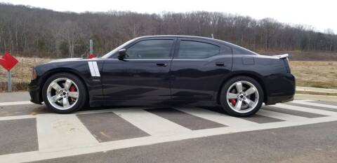 2006 Dodge Charger for sale at Tennessee Valley Wholesale Autos LLC in Huntsville AL
